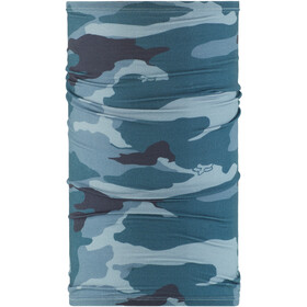 Fox Legion Neck Gaiter Men, blue camo
